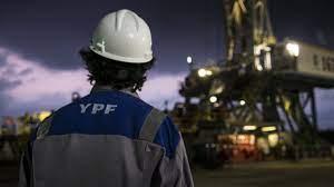 El Plan Gas empujó la producción de YPF, que creció 20%