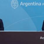 """Alberto Fernández: """"El proyecto tiene la ambición de que la Argentina produzca más hidrocarburos, exporte los excedentes e ingresen más dólares"""""""
