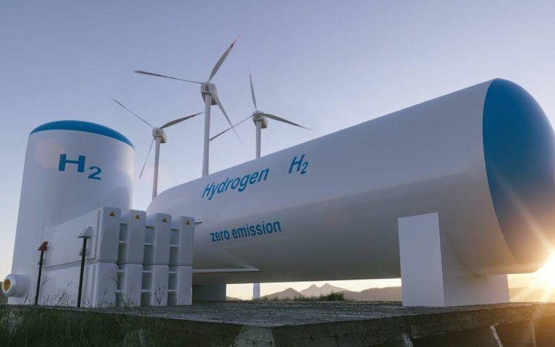 Gran proyecto H2 Argentina