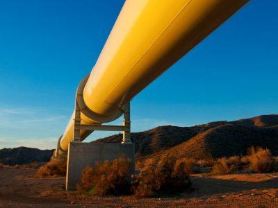 Novedades infraestructura Transporte Gas Natural
